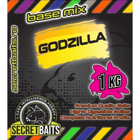 Secret Baits Godzilla Base Mix