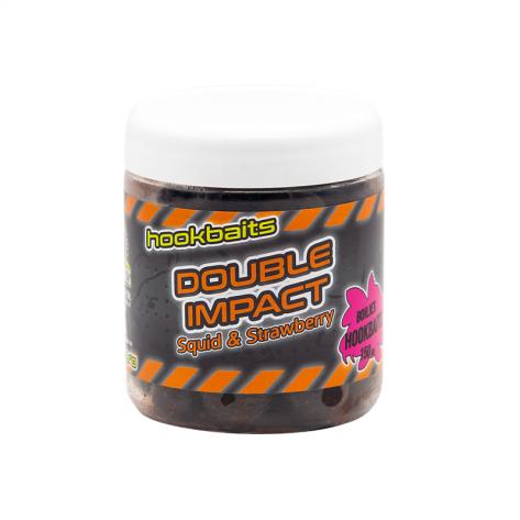 Secret Baits Double Impact Hookbaits Boilies