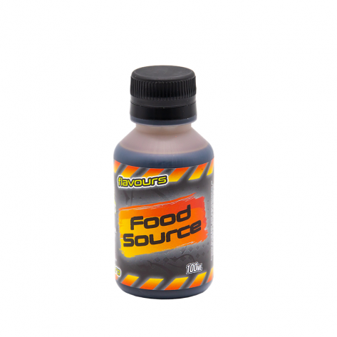 Secret Baits Food Source Flavour 100ml