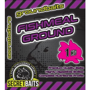 Secret Baits Fishmeal Groundbaits