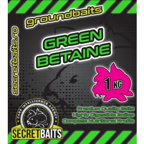Secret Baits Green Betain Method Mix