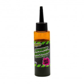 Secret Baits Green Smoke Orient Express 100ml