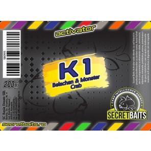 Secret Baits K1 Activator