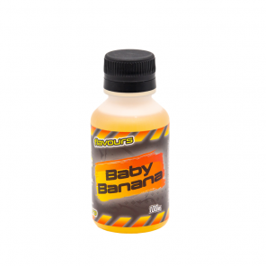 Secret Baits Baby Banana Flavour 100ml