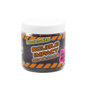 Secret Baits Double Impact Critically Balanced Boilies